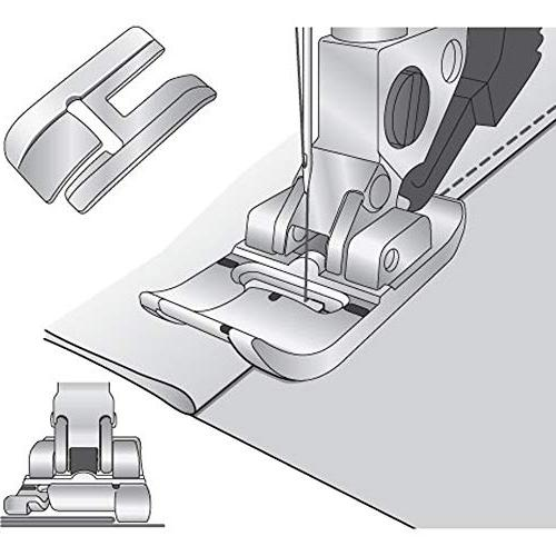 HONEYSEW Presser Foot Pfaff