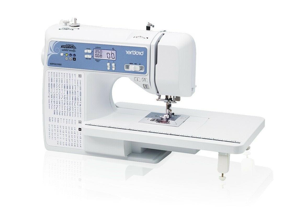 project runway computerized sewing machine