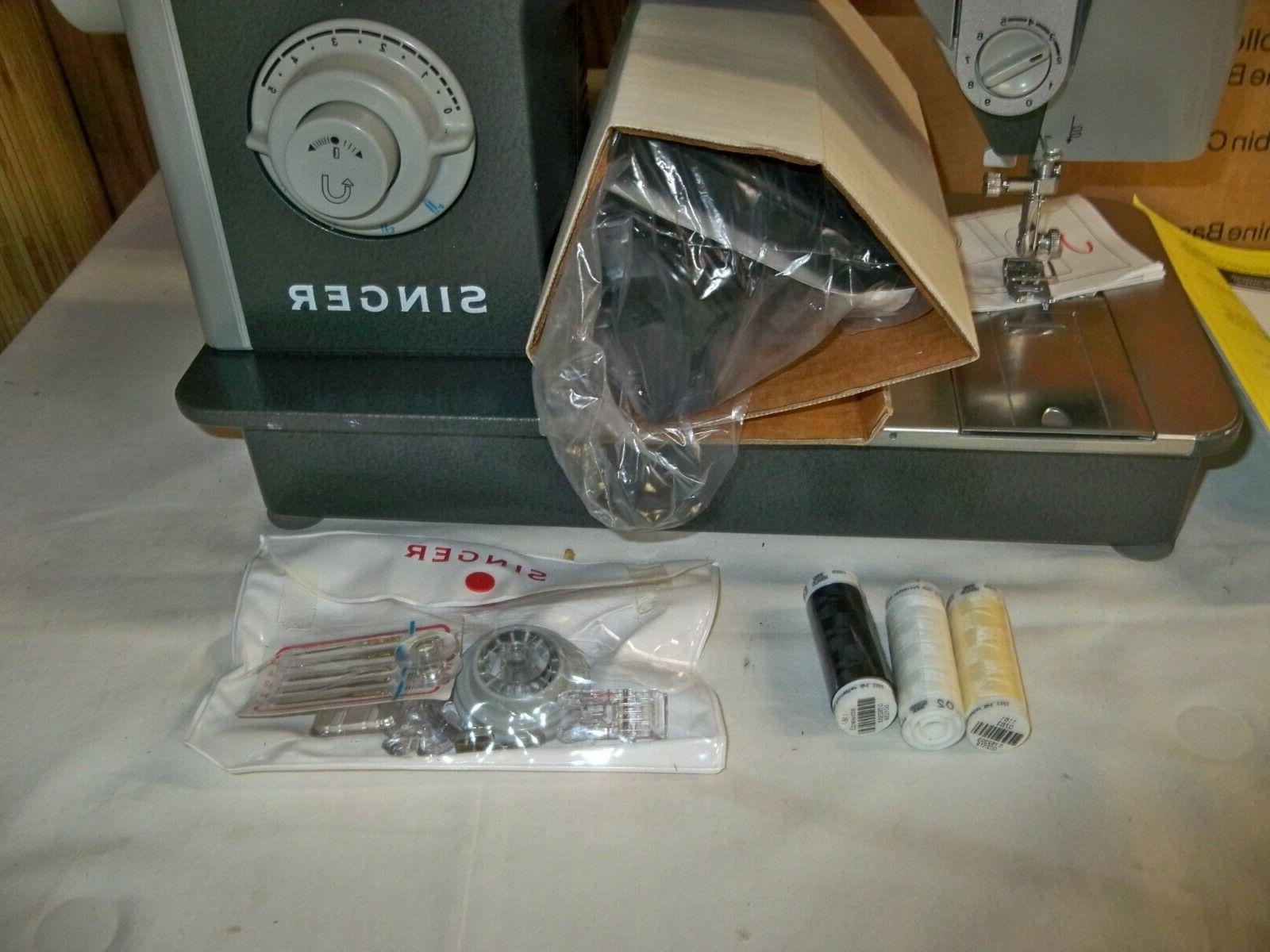 CG Heavy Duty Commercial Sewing