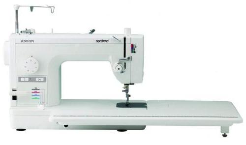 quilting and sewing machine pq1500sl high speed