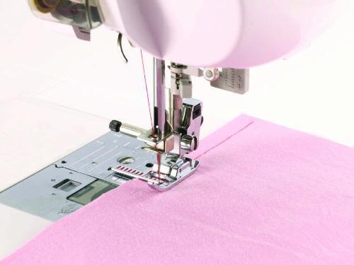 sa189 vertical stitch align foot