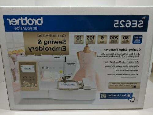 Brother Sewing Machine *NEW* **FREE SHIPPING**