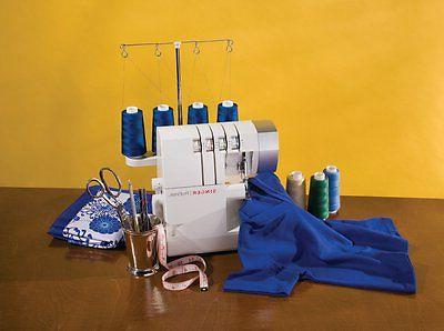 SINGER Serger Household Stitch -ProFinish