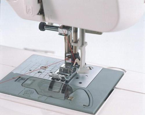 Brother Sewing Quilting Machine, 60 Built-In Stitches,