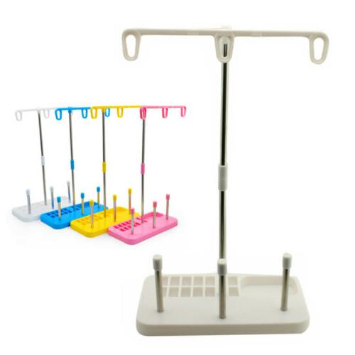 sewing machine 3 cone spool thread stand
