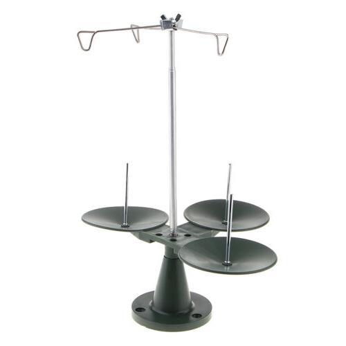 sewing machine 3 spool thread stand holder