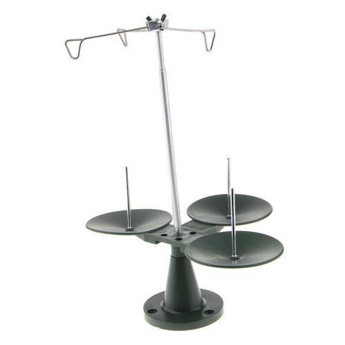 Sewing 3 Thread Stand Holder for