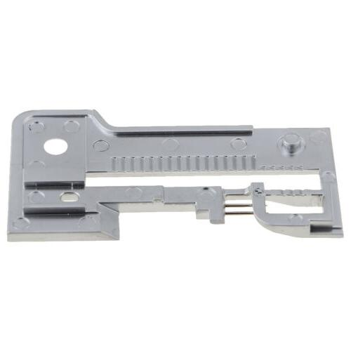 Sewing Machine Accessories Machine Needle Plate Brother