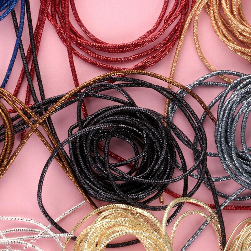 Sewing Embroidery Thread french wire Indian silk