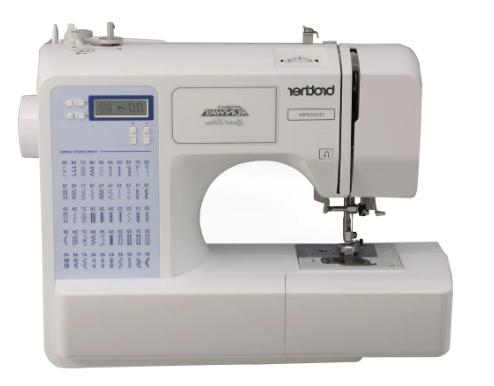 sewing machine cs5055prw project runway limited edition