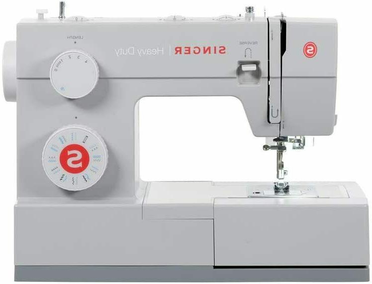 Singer 4423 Mechanical Heavy Duty Sewing Machine SAME DAY SH