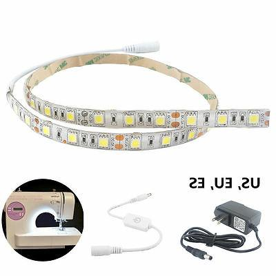 sewing machine led lighting kit attachable led