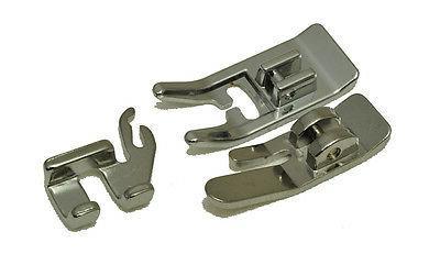sewing machine presser foot kit