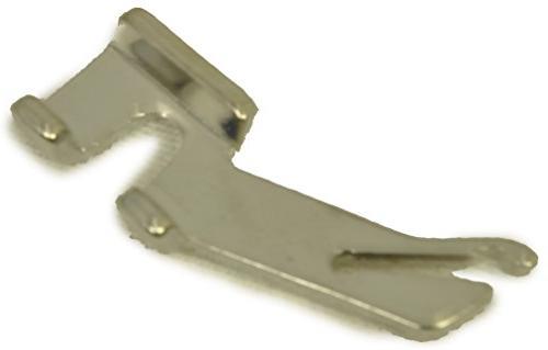 sewing machine pressser foot shank