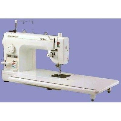 Brother Machine Quilting PQ New