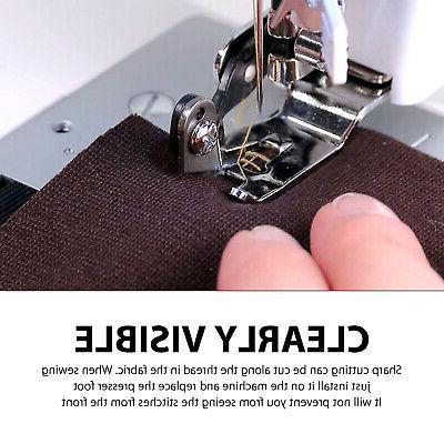 Sewing Machine Cutter Overlock