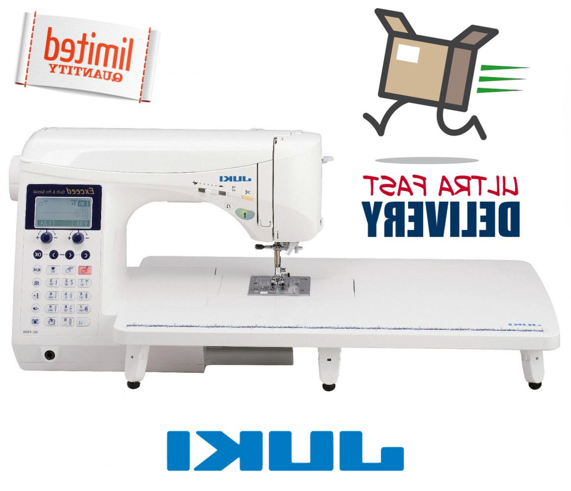 sewing machines hzl computerized