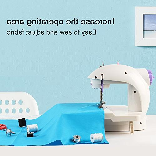 HAITRAL Sewing Extension 202 Model Sewing Machine