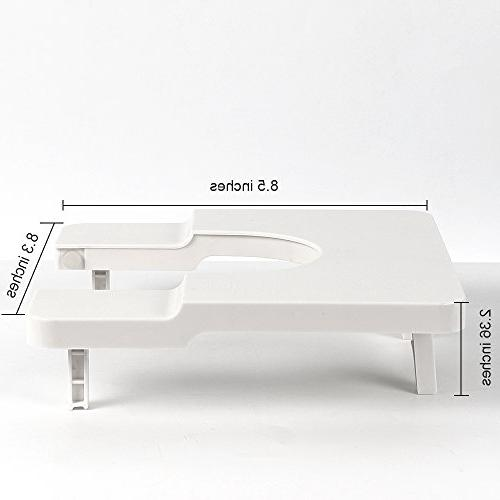 HAITRAL Table Extension Table Model