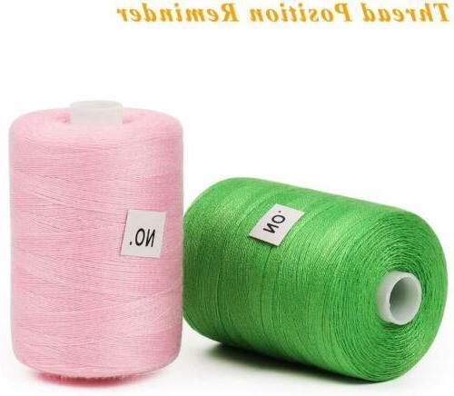 24 1000 Cotton Thread