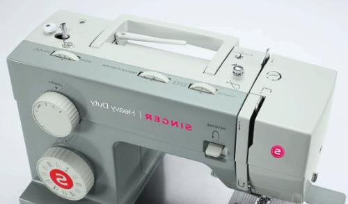 SINGER 4411 Heavy Sewing