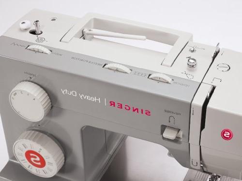 SINGER Sewing Machine with Metal Frame,Free Shipping