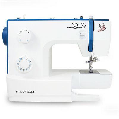 EverSewn Sparrow 32 Stitch Machine With