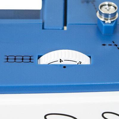 32 Stitch Mechanical Sewing Machine