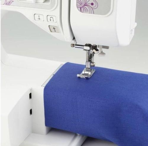 Brother SQ9285 Quilting