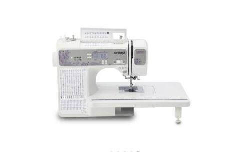 sq9285 sewing and quilting machine brand new