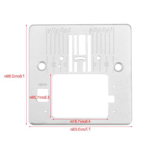 Stainless Plate For 4432 Sewing Machines