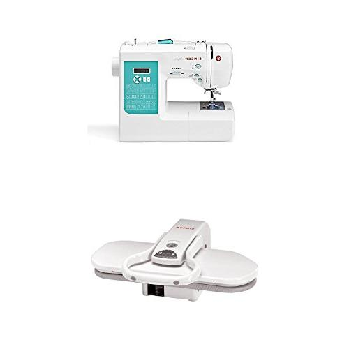 stitch computerized sewing machine