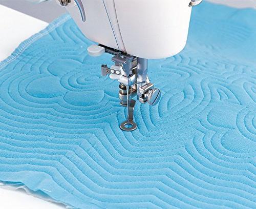 JUKI QVP Mini Industrial Sewing