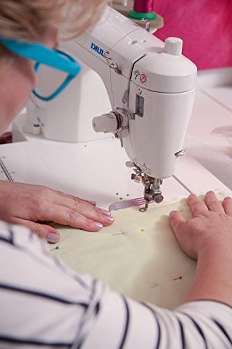 JUKI TL-2200 QVP Mini Industrial Sewing
