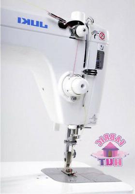 Juki TL-2200 QVP Sewing Machine Arm Stitch 81008203