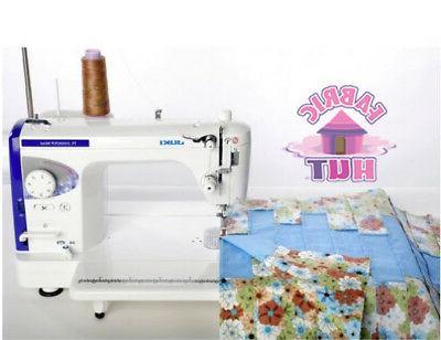 Juki Sewing Machine Arm Straight
