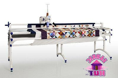 Juki Quilt 10 Foot Long Arm Quilter