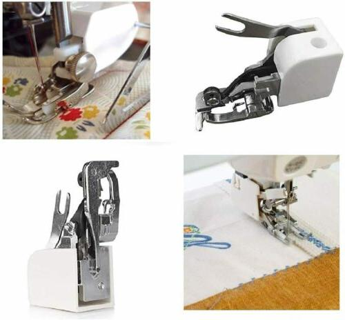 Universal Household Sewing Side Foot Hemmer