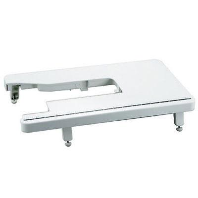 wide extension table for models nx200 nx400