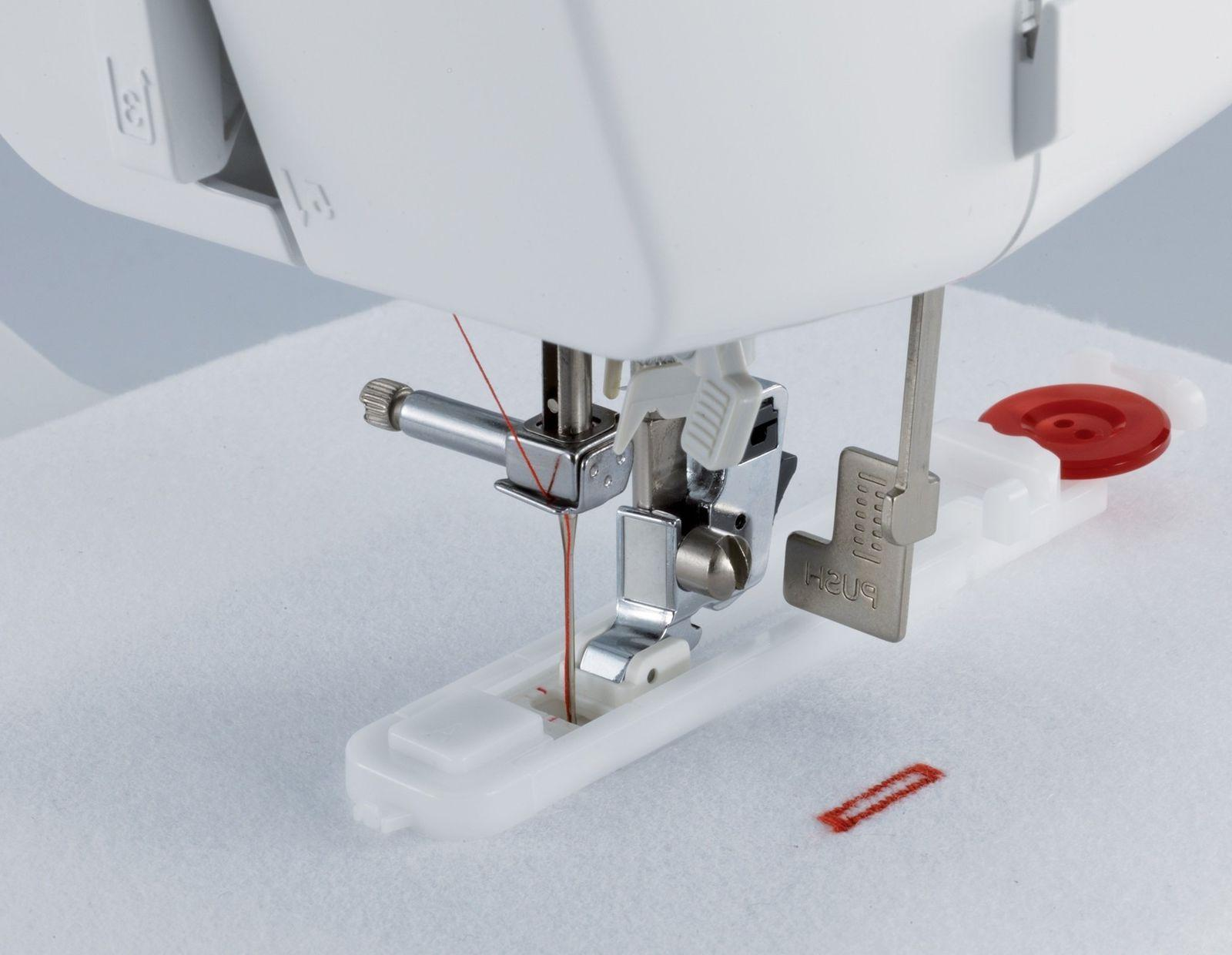 Brother XM2701 Full-Featured Sewing Machine Stitches,...