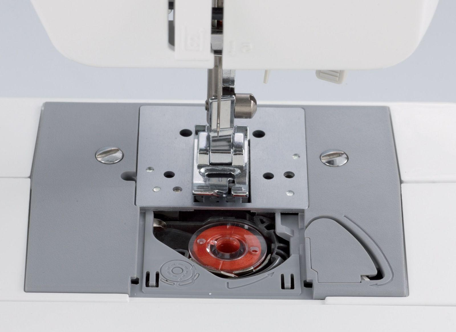 Brother Sewing Machine 27 Stitches,...