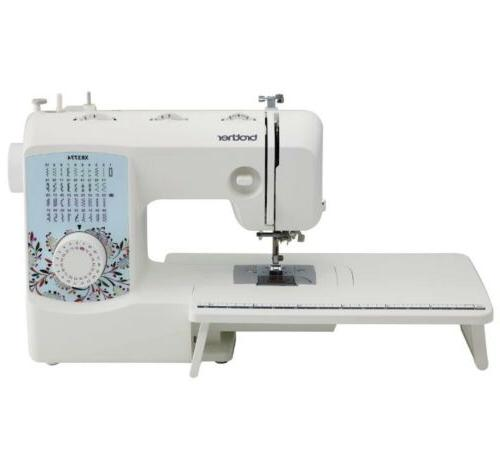 xr3774 sewing and quilting machine with wide