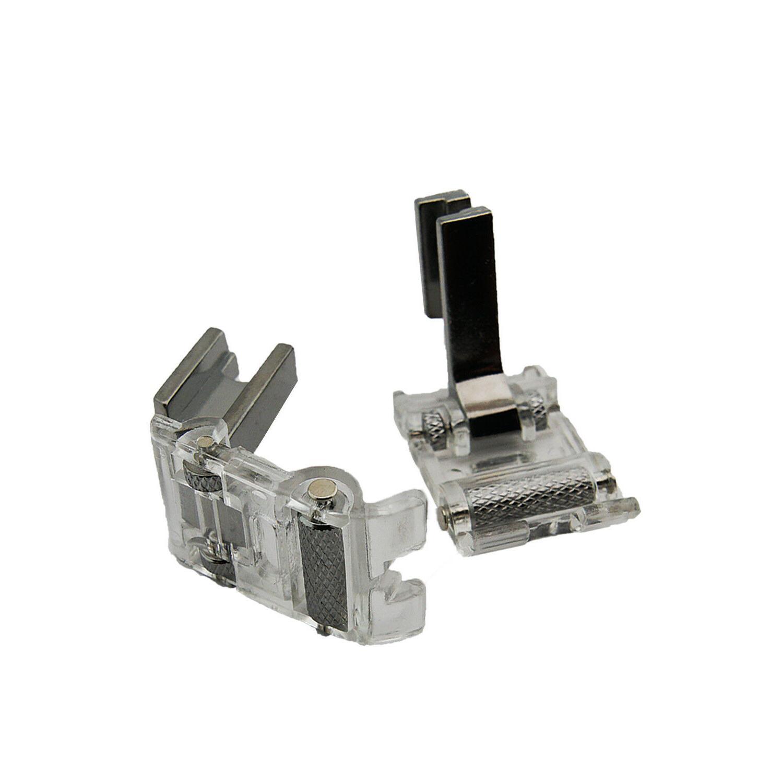 Cutex™ Roller Foot Slant Sewing Machines