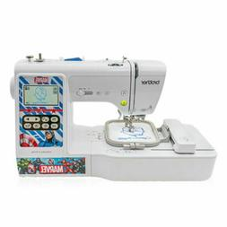 Brother LB5000M Marvel Computerized Sewing & Embroidery Mach