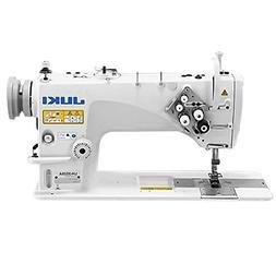 Juki LH-3528A 2 Needle Semi-dry Head Lockstitch Industrial M