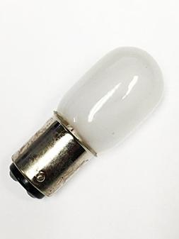 LIGHT BULB Frosted Singer 758 770 775 778 900 1000 Futura 10