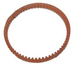 """Dejavu House Lug Belt 9-7/8"""" 250mm Replacement for Sewing Ma"""