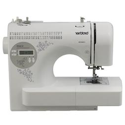 Brother Sewing Machine Computerized SC6600