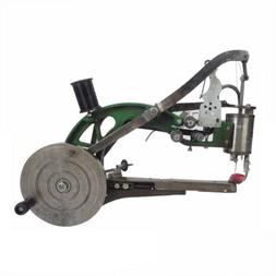Manual Industrial Shoe Making Sewing Machine Shoes Repairs S