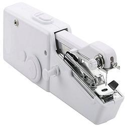 Benxi Mini Handheld Sewing Machine Portable Needlework Cordl